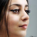 Mesam Lens photography portrait young beauty lady Dubai free lanse photographer